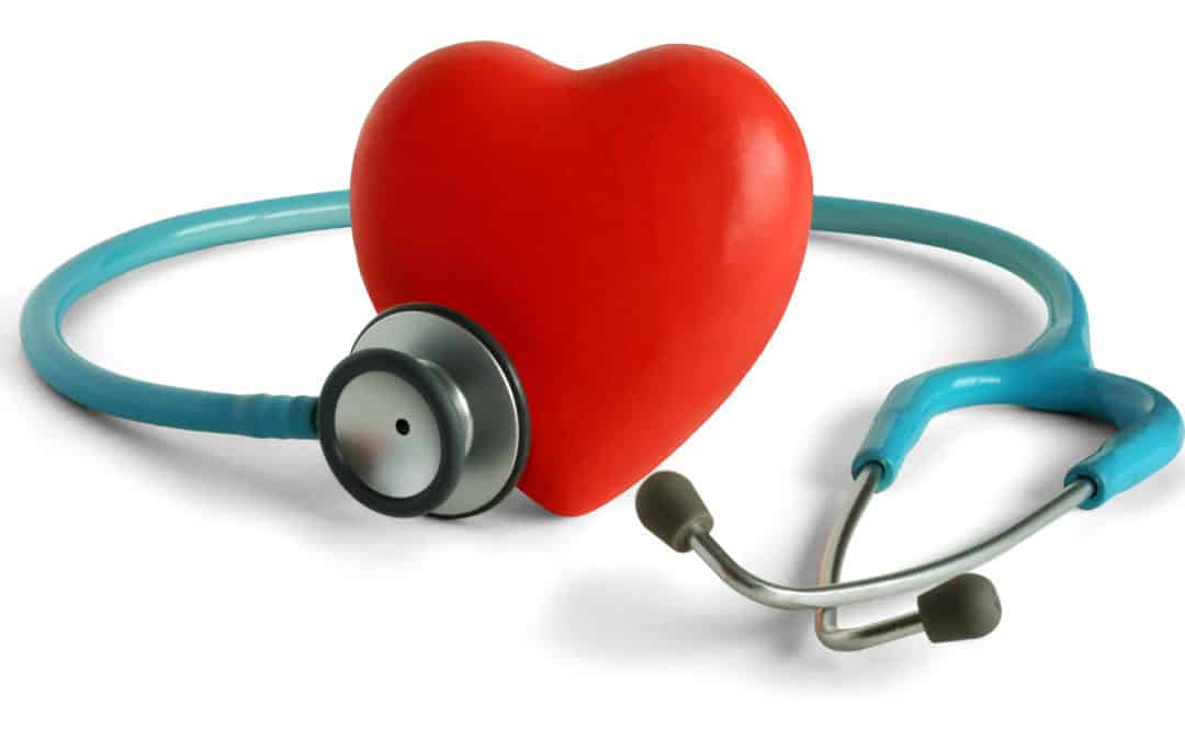 Who's Really At Risk For Heart Disease?