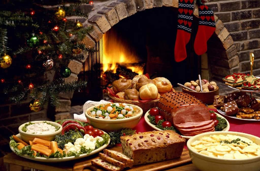 Managing Your Diabetes During The Holidays